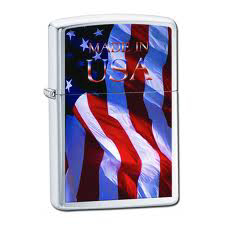 Picture of ZIPPO LIGHTER #24797