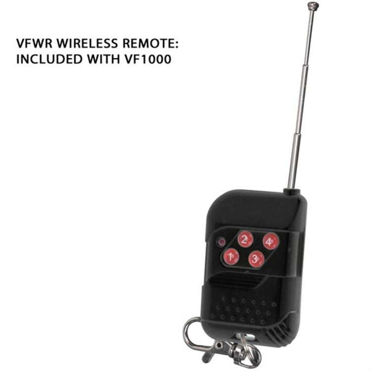 Picture of ADJ VF1100 FOG MACHINE