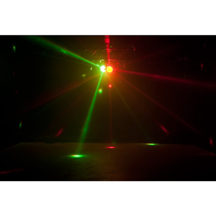 Picture of ADJ JELLY COSMOS BALL LED LIGHT