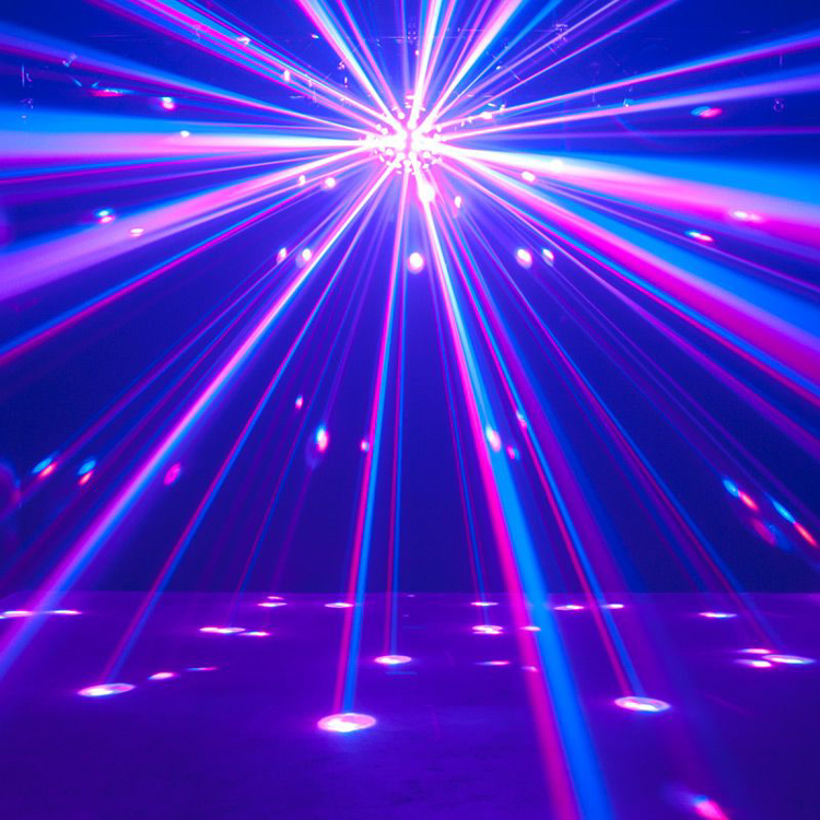 Picture of AMERICAN DJ STARBURST LED LIGHT